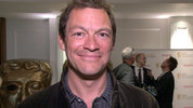 Dominic West on BAFTA nod, new series 'The Affair' and 'The Wire'