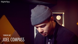 DS SESSIONS: Joel Compass 'Forgive me'.