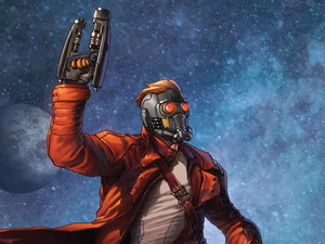 Legendary Star-Lord