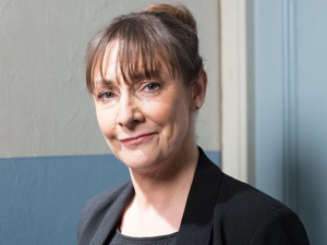 Pauline McLynn as Yvonne Cotton in EastEnders