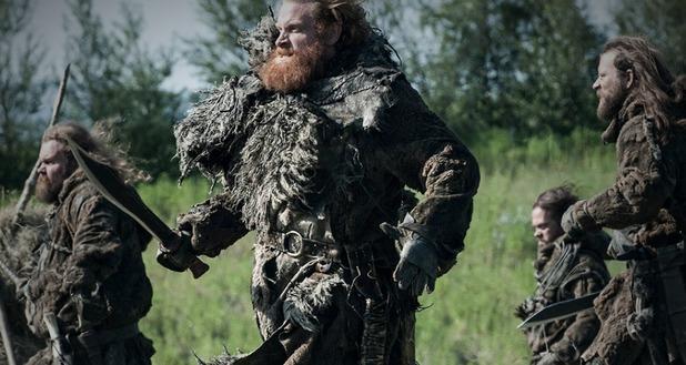 Game of Thrones season 4 episode 3 'Breaker of Chains'