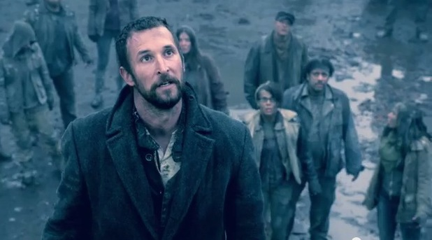 'Falling Skies' season 4 trailer screen-grab.