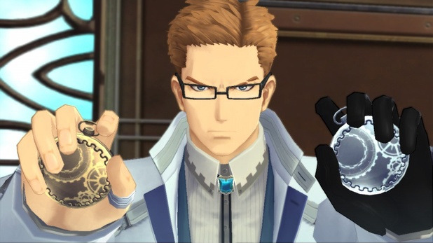Tales of Xillia 2 launches this August