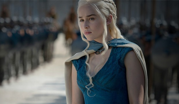 Game of Thrones season 4 episode 3 'Breaker of Chains'