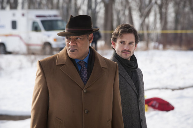 Hannibal season 2 episode 9 'Shiizakana' images
