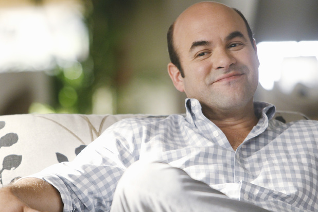 Ian Gomez in Cougar Town
