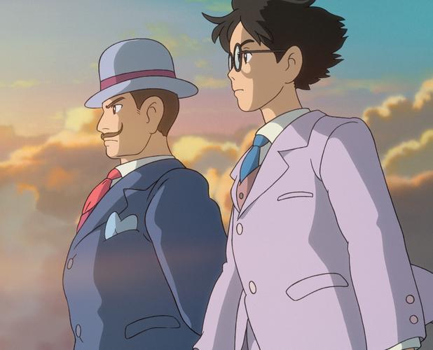 Studio Ghibli: The movies of Hayao Miyazaki