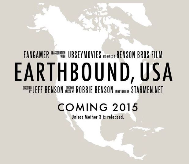 EarthBound, USA