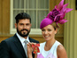 Katherine Jenkins confirms engagement