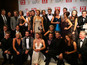 Home and Away wins at Logie Awards 2014