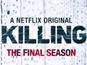 The Killing final season premiere set