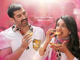 Daawat E Ishq movie poster
