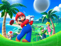 Mario Golf: World Tour artwork