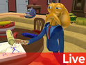 Octodad: Deadliest Catch live blog