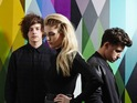 London Grammar, James Blake, Mumford & Sons and Tom Odell all pick up awards.