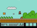 The game features multiple challenges based on moments from 12 NES classics.