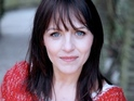 Lorraine Hodgson will play the part in upcoming scenes.