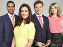 Have your say on Susanna Reid and the rest of the Good Morning Britain gang.