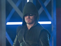 Roy is on the rampage and Oliver faces an impossible choice as Arrow continues.