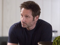TV critic Bruce Fretts talks Nurse Jackie and Californication