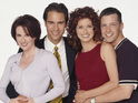 The Perception star says he doubts a formal on-screen reunion will happen.