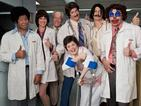 Rob Corddry will be back in his clown makeup as Childrens Hospital is renewed