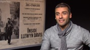 Carey Mulligan & Oscar Isaac Inside Llewyn Davis interview