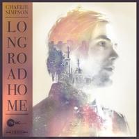 Charlie Simpson 'Long Road Home' album artwork.