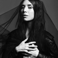 Lykke Li 'I Never Learn' album artwork.