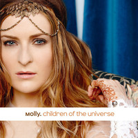 Molly 'Children Of The Universe' single artwork.