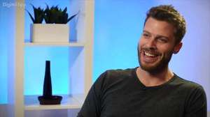 The Naked Truth with... Rick Edwards