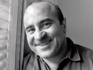 Bob Hoskins in 1986