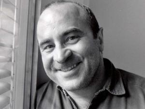Bob Hoskins in 1986