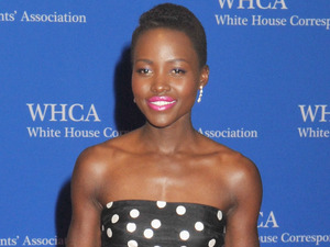 100th Annual White House Correspondents' Association Dinner: Lupita Nyong'o