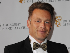 Chris Packham attends The British Academy Television Craft Awards in 2011