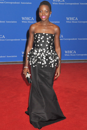 100th Annual White House Correspondents' Association Dinner: Lupita Nyong'o