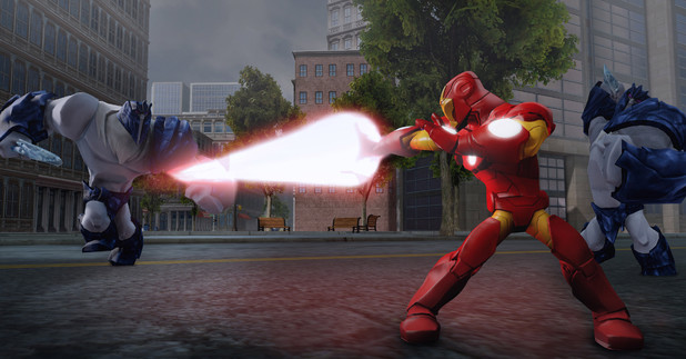 Disney Infinity 2.0: Marvel Super Heroes - Iron Man