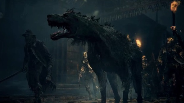 'Project Beast' is said to be in development for PS4 by From Software and Japan Studio.