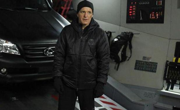 Marvel's Agents of Shield S01E18: 'Providence'