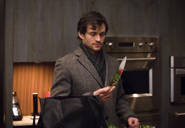 Hannibal season 2 episode 10 'Naka-choko' images