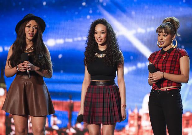 Britain's Got Talent; Reaformed