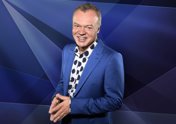 Eurovision 2014 Graham Norton