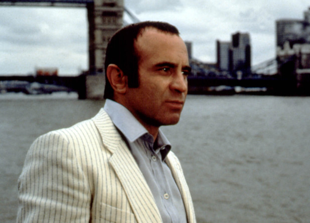 The Long Good Friday, Bob Hoskins