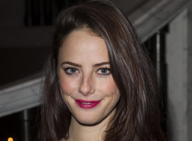 Kaya Scodelario at The Old Vic's 24 Hour Celebrity Gala