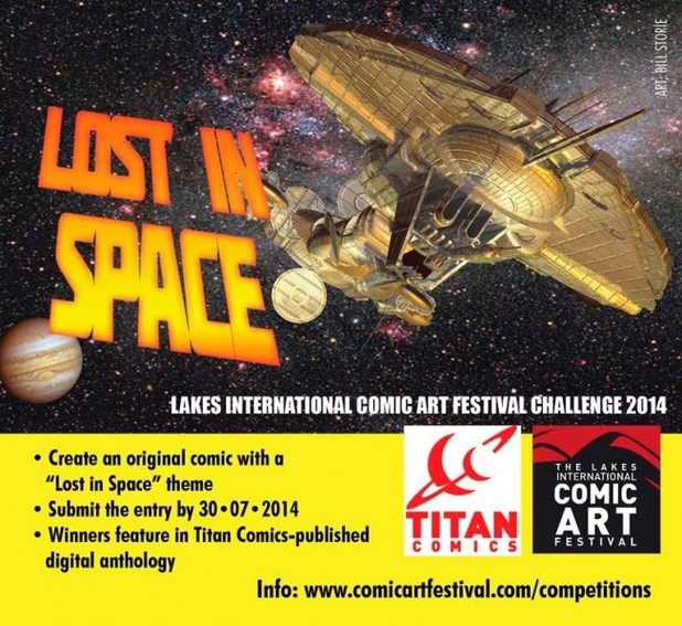 Titan/Lakes Festival talent search