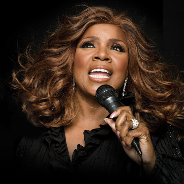 Gloria Gaynor 2014 press picture