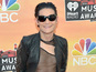 Corey Feldman's bizarre look at awards