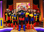 Deal or No Deal: Why is Noel a superhero?