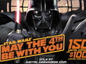 The publisher celebrates Star Wars Day with a string of special offers.