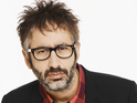 David Baddiel plays a clutch of work-in-progress shows in June.